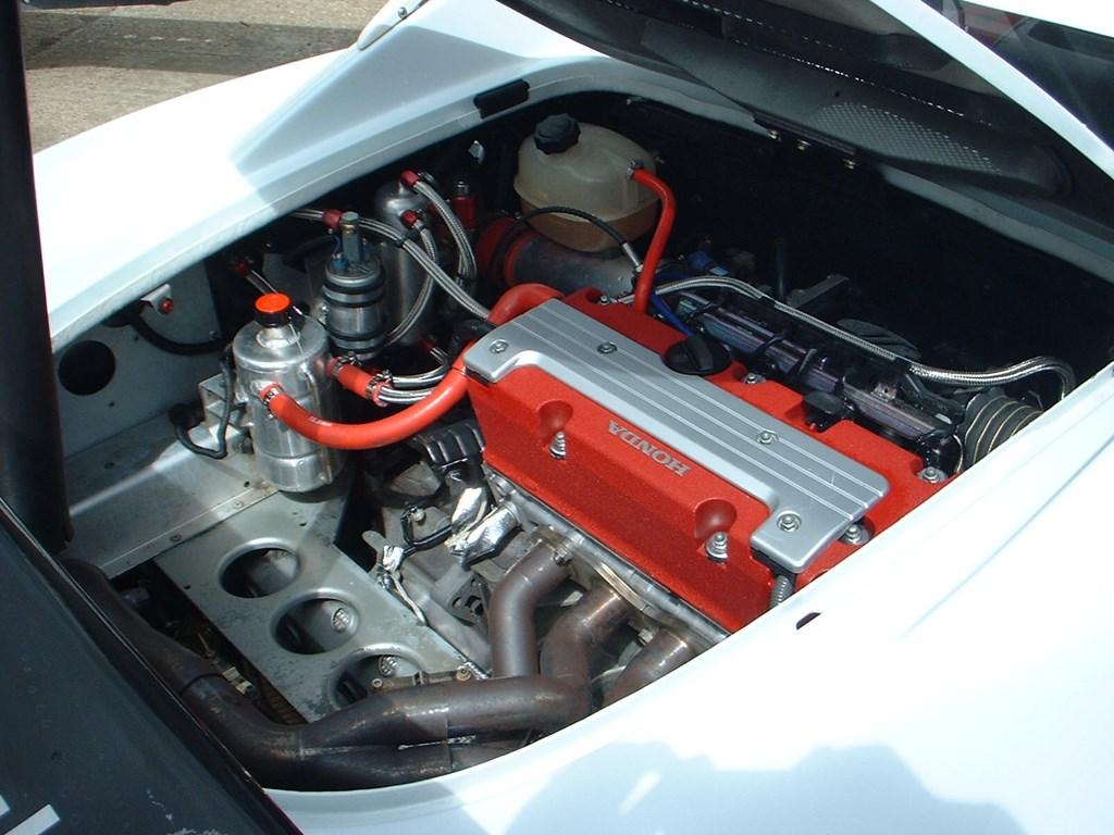 Lotus Honda Conversions | HondaElise com | Maidstone Sports Cars