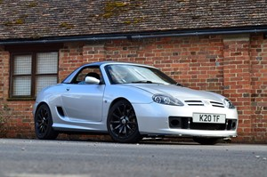 Vehicles for Sale | Used Sports Car Dealer Maidstone, Kent